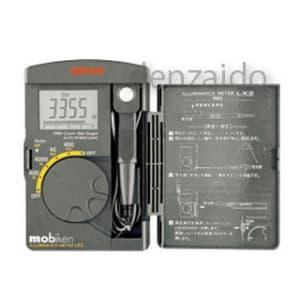 三和電気計器 【生産完了品】照度計 測定範囲0.1lx〜399.9klx LX2