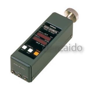三和電気計器 速度計 エレベータ保守管理用 独立2chホールド機能 外部エンコーダによる遠隔操作 SE-9000M