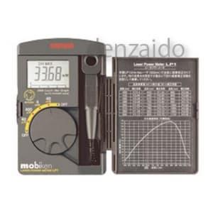 三和電気計器 【生産完了品】レーザパワーメータ 測定範囲0.01μW〜39.99mW LP1