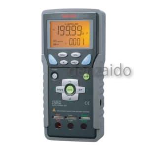 三和電気計器 【生産完了品】ハンディLCRメータ LCR700