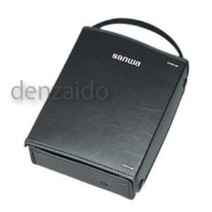 三和電気計器 携帯用ケース 適合機種 RD701/RD700 C-CD