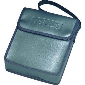 三和電気計器 携帯用ケース ソフトケース 適合機種 SP21/SP20/TA55/AU31/AU32/PC20/CD731a C-SP