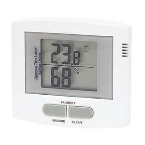 カスタム デジタル温湿度計 510H