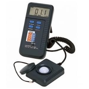 照度計 アナログ出力端子 LX-1332D