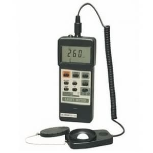 照度計 RS232C出力端子付 LX-105
