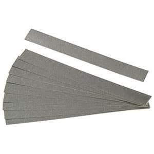 カスタム 反射テープ(10枚入) 回転計共通オプション 10×90mm 反射テープ