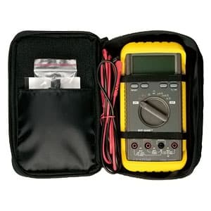 カスタム ケース CDM-2000D用 AC-M1