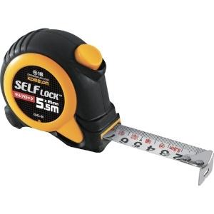 高儀 コメロン コンベックス セルフロック 25mm×7.5M オートストップ機能付 KMC-36 1202140