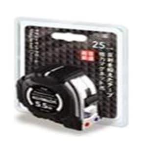コメロン コンベックス マグジャケットクローム 25mm×7.5M 両面目盛付 KMC-31CM 1202246