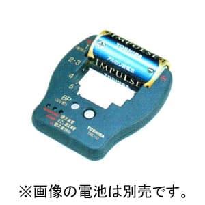 東芝 バッテリーチェッカー 単1形〜単5形/9V形電池対応 TBC-10(K)