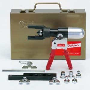 タスコ 手動油圧式フレア・スウェイジングツール TA550FA