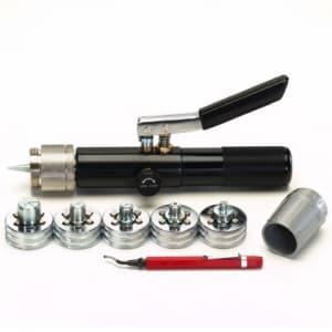 タスコ 油圧式エキスパンダセット TA525HY