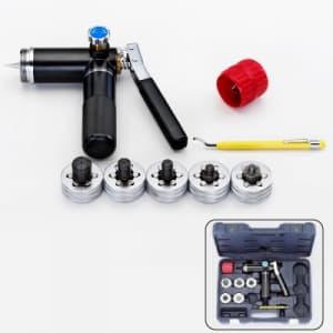 タスコ 油圧式エキスパンダーセット TA525PM