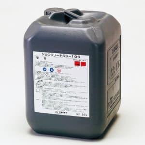 スライム除去剤 中性洗浄剤 20kg TA916SS-1