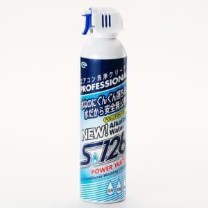 タスコ エアコン洗浄クリーナー 420ml TA916PC