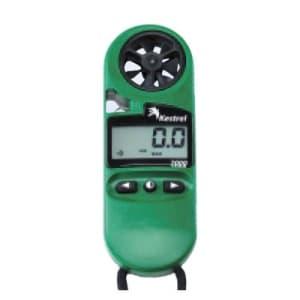 タスコ 温・風速計 〔Kestrel〕 ポケットサイズ風速計シリーズ TA411W