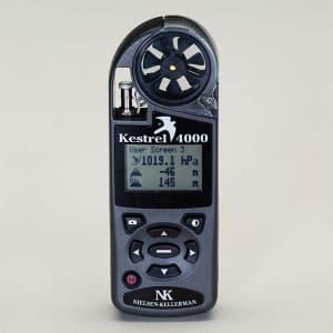 気象計 〔Kestrel〕 ポケットサイズ風速計シリーズ TA411RC