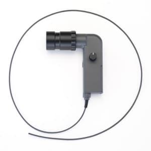 タスコ 【生産完了品】ファイバースコープ φ3mm極細ファイバー TA417KD