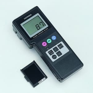 タスコ グロスメーター 光沢測定器 データメモリ内蔵 TA415GA