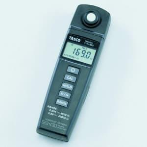 デジタル照度計 TA415LG