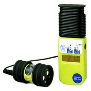 タスコ 酸素・硫化水素濃度計 TA470XE