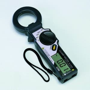 タスコ デジタルミニクランプテスタ 3200カウント表示 データホールド・オートパワーオフ機能付 TA451SB