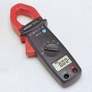 デジタルクランプテスタ データホールド・オートパワーオフ機能付 TA451D-2
