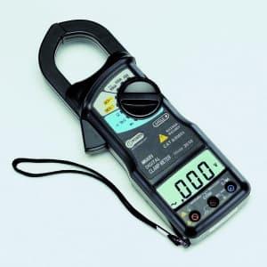 タスコ デジタルクランプテスタ データホールド・オートパワーオフ機能付 TA451MA