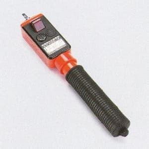 タスコ 交流用高低圧検電器 伸縮式 音響発光式 防水構造 TA457D