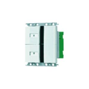 パナソニック とったらリモコン用受信器 白熱灯専用 多箇所調光用 2線式 3チャンネル形 親器 遅れ消灯機能付 600W 100V WTC566165W