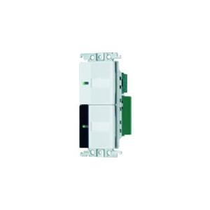 パナソニック 照明リモコン受信スイッチ ほたるスイッチB 2線式 入/切用 3チャンネル形 2A 100V WTC55216W