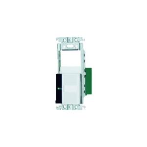 パナソニック 照明リモコン受信スイッチ スイッチスペース付 2線式 入/切用 3チャンネル形 2A 100V WTC55215W