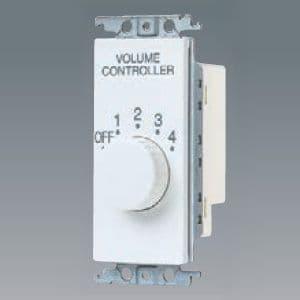 パナソニック 埋込ボリュームコントローラ 0.5〜60W WTC5844W
