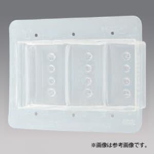 パナソニック 【生産完了品】防気カバー 3連接穴用 WV24931