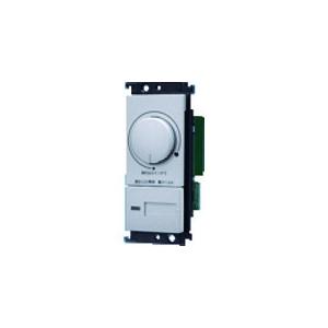パナソニック LED用埋込調光スイッチC 片切・3路両用 ロータリー式 160VA 100V ウォームシルバー WTX57521S