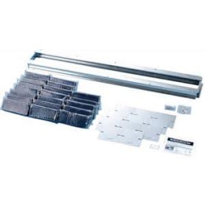 因幡電工 耐火ボックスN 空調・電力用 適合貫通穴:125×380mm以下 《ファイヤープロシリーズ》 IRB-3N