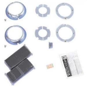 因幡電工 耐火キャップC 壁用 空調・電力用 適合ボイド管呼び径75mm 《ファイヤープロシリーズ》 IRC-75CK