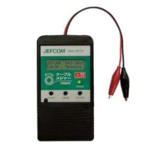 デジタルケーブルメジャー 同軸線用 適合電線:3C-2V、3C-FV、5C-2V、5C-FV、5C-FB DMJ-201C