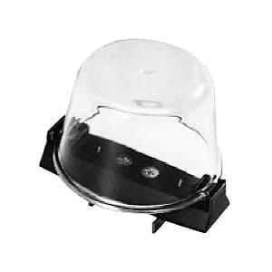 未来工業 【お買い得品 10個セット】透明ジョイントボックス 吊りボルト用 中型(丸) MBT-M_10set