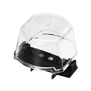 未来工業 【お買い得品 20個セット】透明ジョイントボックス 吊りボルト用 特大(丸) MBTJ_20set