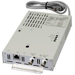 サン電子 【生産完了品】PoE対応TLCモデム 同軸LANモデム センター機 2系統 TLC-10PC2