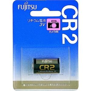 富士通 カメラ用リチウム電池 3V 1個パック CR2C(B)N