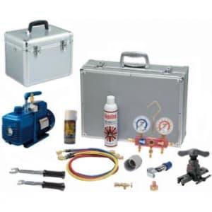 BBKテクノロジーズ ルームエアコン標準セット R410A/R-32ルームエアコン用 ESK-410AJ3