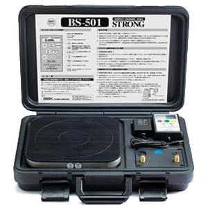 BBKテクノロジーズ 【生産完了品】自動充填式チャージングスケール バックライト機能付 BS-501