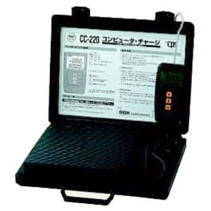 BBKテクノロジーズ コンパクトチャージングスケール CC-220