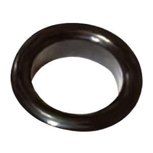フソー化成 【数量限定特価】Fブッシング 直径35mm ブラック 10個入 FB20