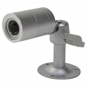 キャロットシステムズ 小型防水カラーカメラ 全天候型 防水構造 IP67相当 天井・壁面取付 IMS-3000R