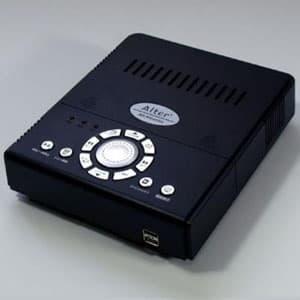 キャロットシステムズ 【生産完了品】H.264デジタルレコーダー 500GB 4CH同時録画・再生可能 リモートアクセス機能搭載 《AD-N4シリーズ》 AD-N432