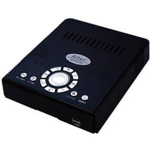 キャロットシステムズ 【生産完了品】H.264デジタルレコーダー 500GB HDMI端子搭載 4CH同時録画・再生可能 リモートアクセス機能搭載 《AD-N4HDMIシリーズ》 AD-N450HDMI
