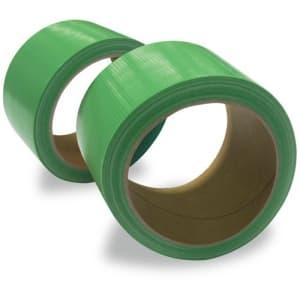 因幡電機 《ジャッピー》養生テープ 25m 薄緑色 JYT48X25LG